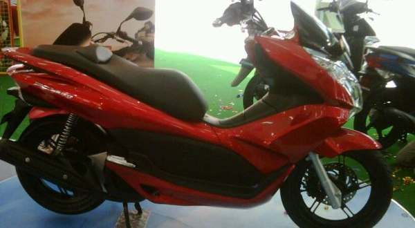 All New Honda PXC 1