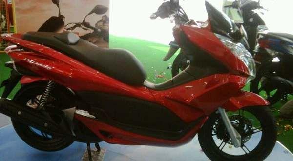 All New Honda PXC 1