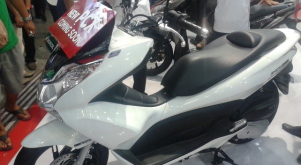 All New Honda PXC 3