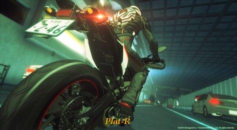 Anime seri terbaru Yamaha MT-07 dan MT-09