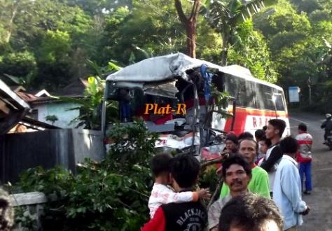 Bus Raya