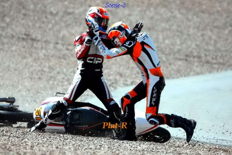 MOTORCYCLING-PRIX/