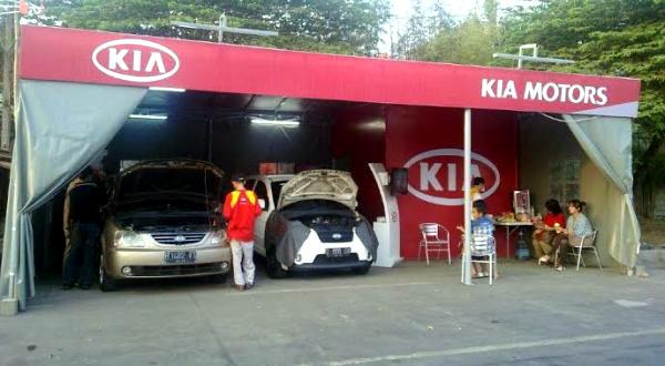 Kia Motors Punya Banyak Program Menyambut Mudik
