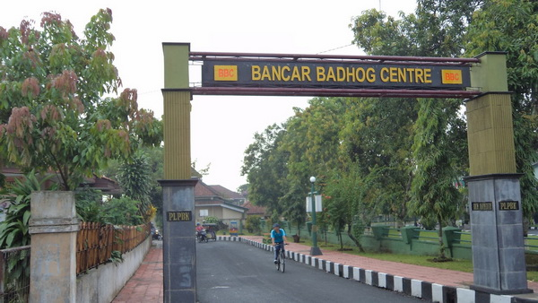 Bancar Badhog Center