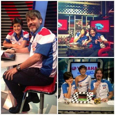 Host MotoGP trans7