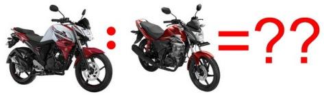 Pesaing Honda Verza Disiapkan Lahir Tahun 2015
