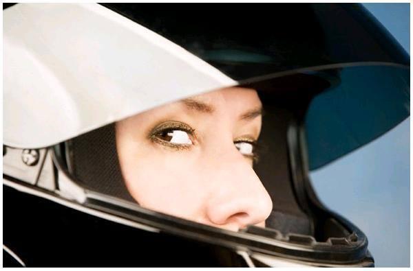 tips memilih helm yang baik dan berkualitas