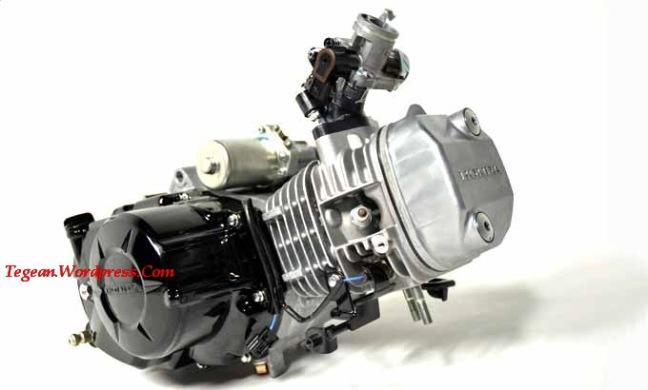 Tips Mesin Motor biar tak cepat panas