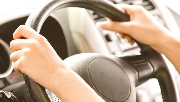 Kursus belajar mengemudi