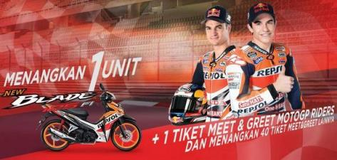 MeetTheChampion Repsol Honda Team