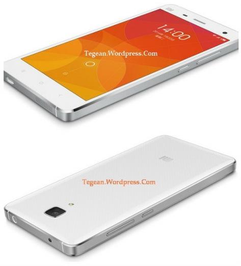 Review & Spesifikasi Xiaomi Mi4