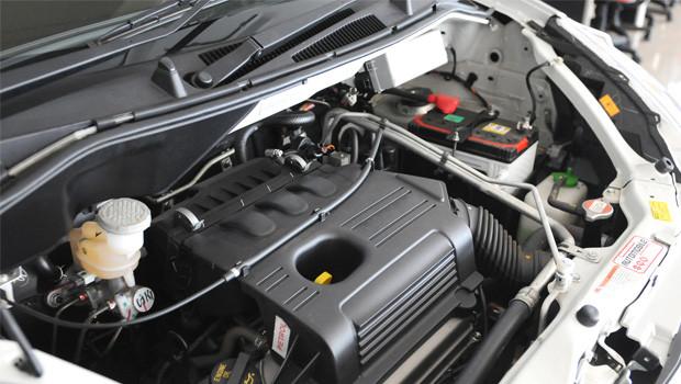 Tips Menjaga Performa Mesin Motor