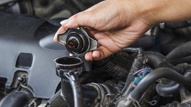 Tips Perawatan Radiator pada Mobil