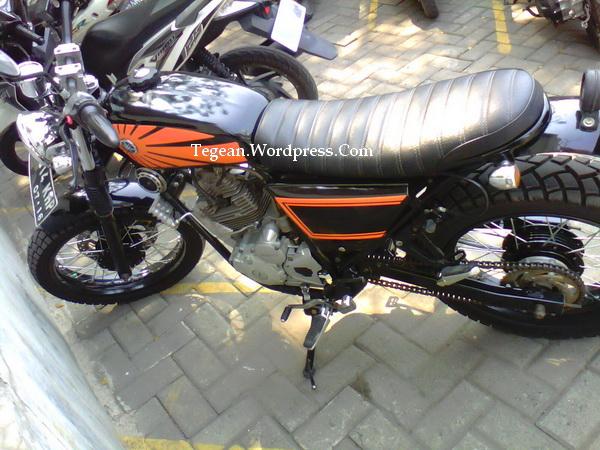 Modifikasi Honda Scorpio Ala Streetfighter (4)