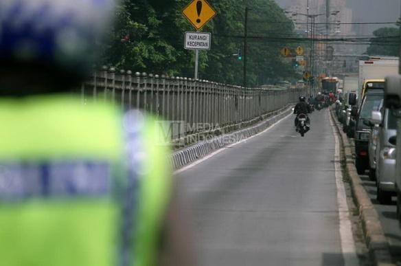 Tips Aman Menghindari Razia Polisi Lalu Lintas Tegeanblog Com