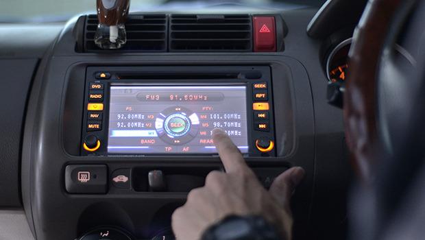 tips memilih sistem audio- video pada mobil