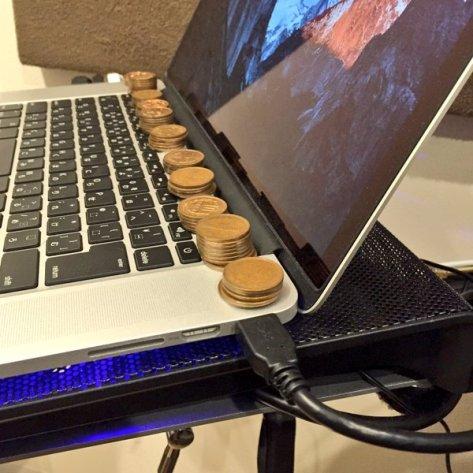 Cara Unik Mengatasi Laptop yang Kepanasan