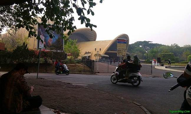 theater imax keong mas