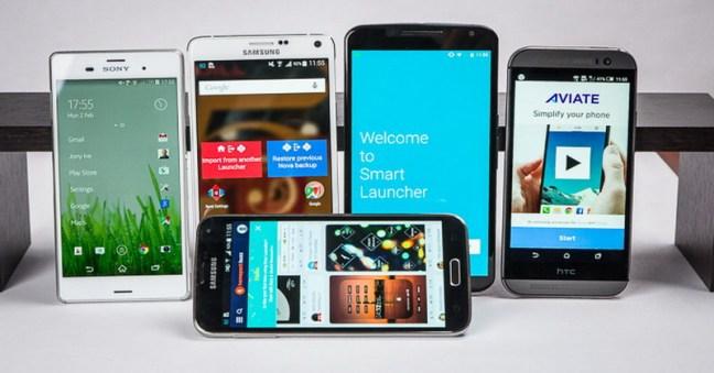 Info Harga Ponsel terbaru Desember 2015