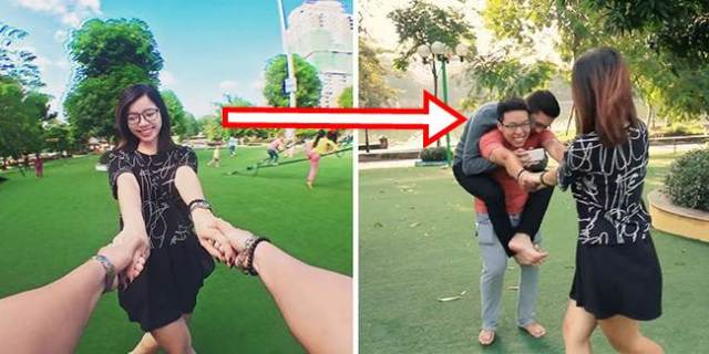 Terungkap! Trik Kebohongan Foto Lucu Yang Banyak Like Di Instagram