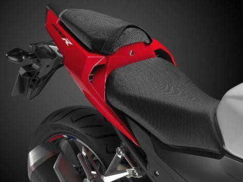 desain New CB500R