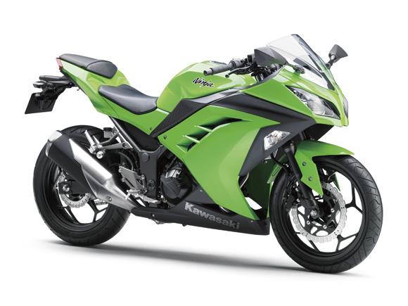 Tips menambah performa mesin motor standar