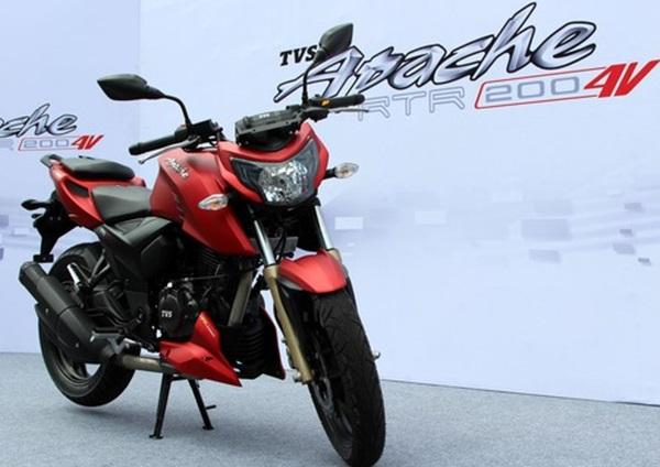 Motor Sport TVS