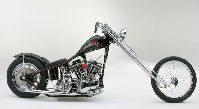 Modif Chopper