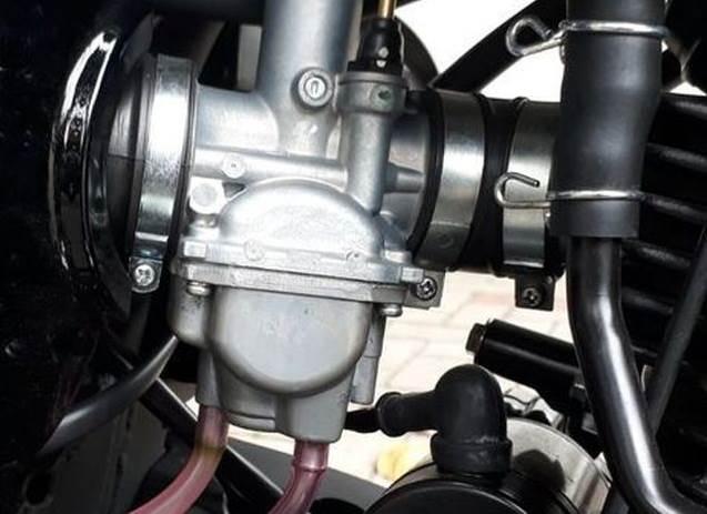 Cara Mengatasi Motor yang Enggak Bisa Langsam